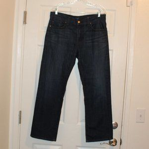 Men's FIDELITY jeans 50-11 denim jean size 34 x 29